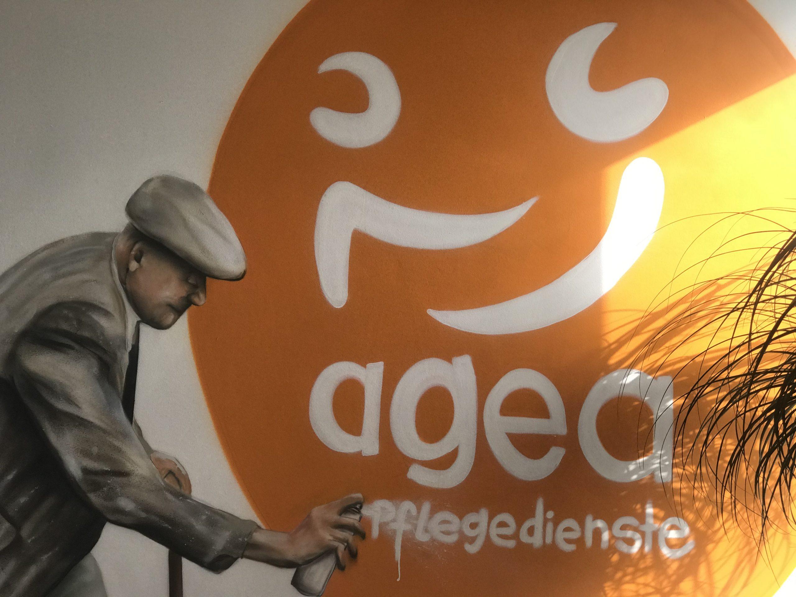AGEA | Datenschutz